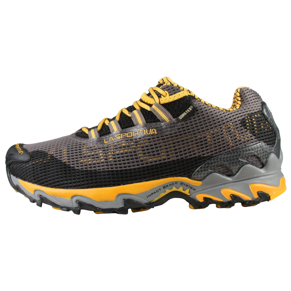 La Sportiva Wildcat GTX Trail Running Shoes - Men - ShoeBacca.com