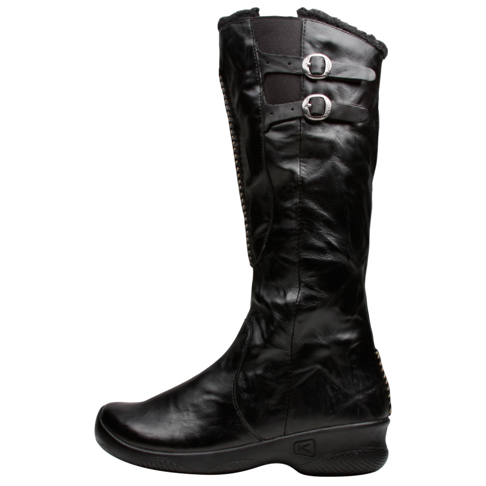 Keen Bern High Boots Shoes - Women - ShoeBacca.com