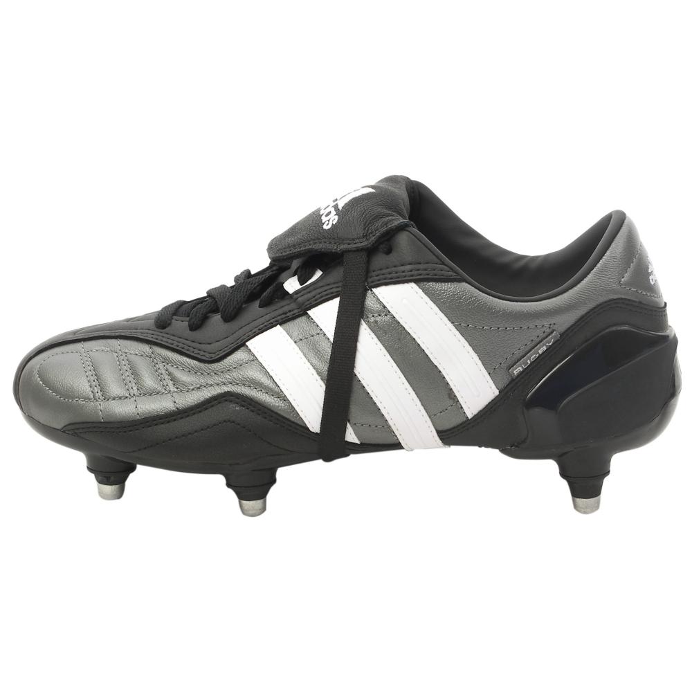 adidas Nine 15 II Rugby Shoes - Men - ShoeBacca.com