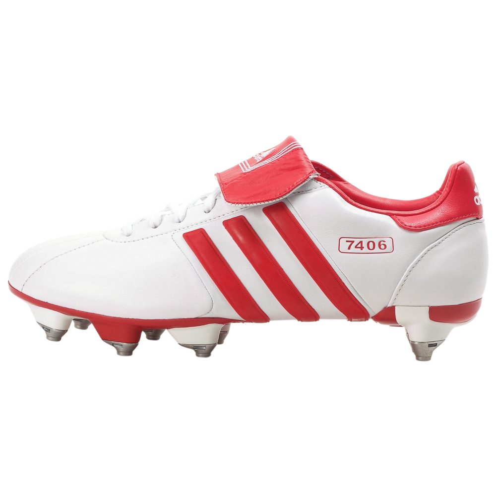 adidas 7406 X-TRX SG Soccer Shoes - Men - ShoeBacca.com