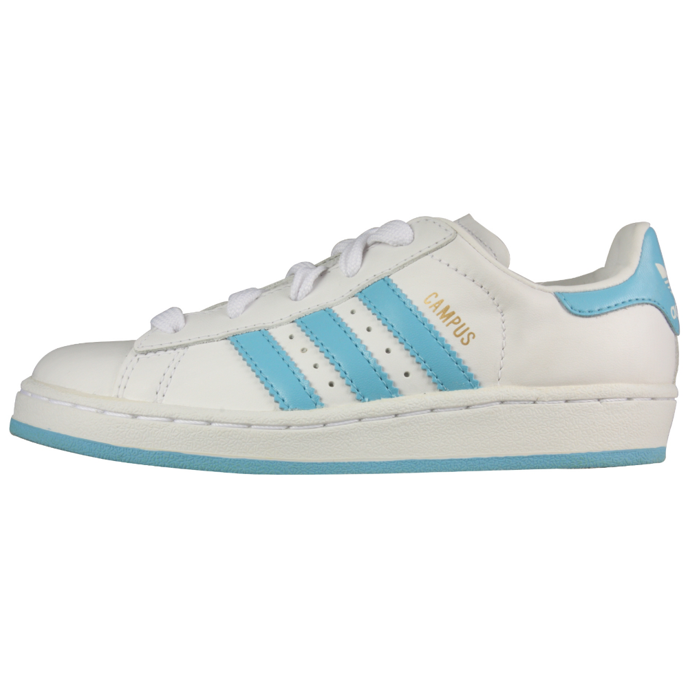 adidas Campus II Retro Shoes - Toddler - ShoeBacca.com