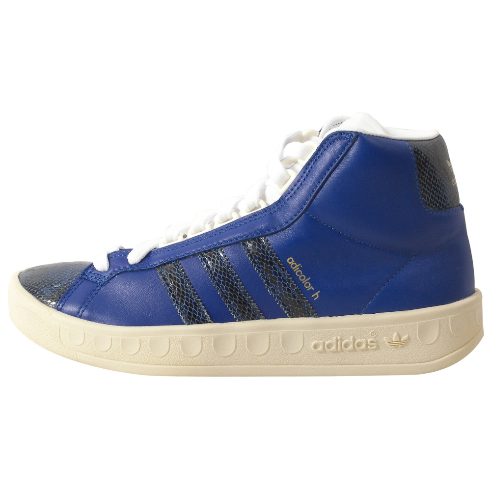 adidas Adicolor Hi Athletic Inspired Shoes - Men - ShoeBacca.com