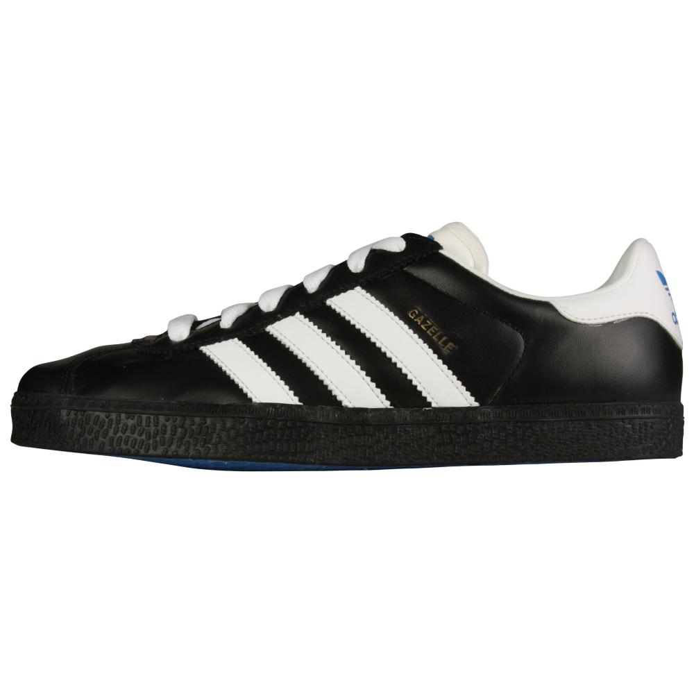adidas Gazelle Retro Shoes - Kids - ShoeBacca.com