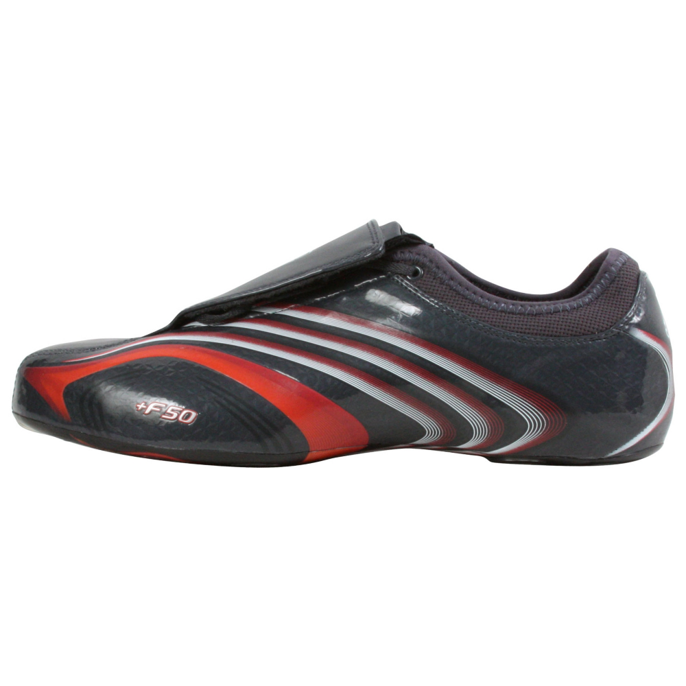 adidas F50.6 ClimaWarm Upper Soccer Shoes - Men - ShoeBacca.com