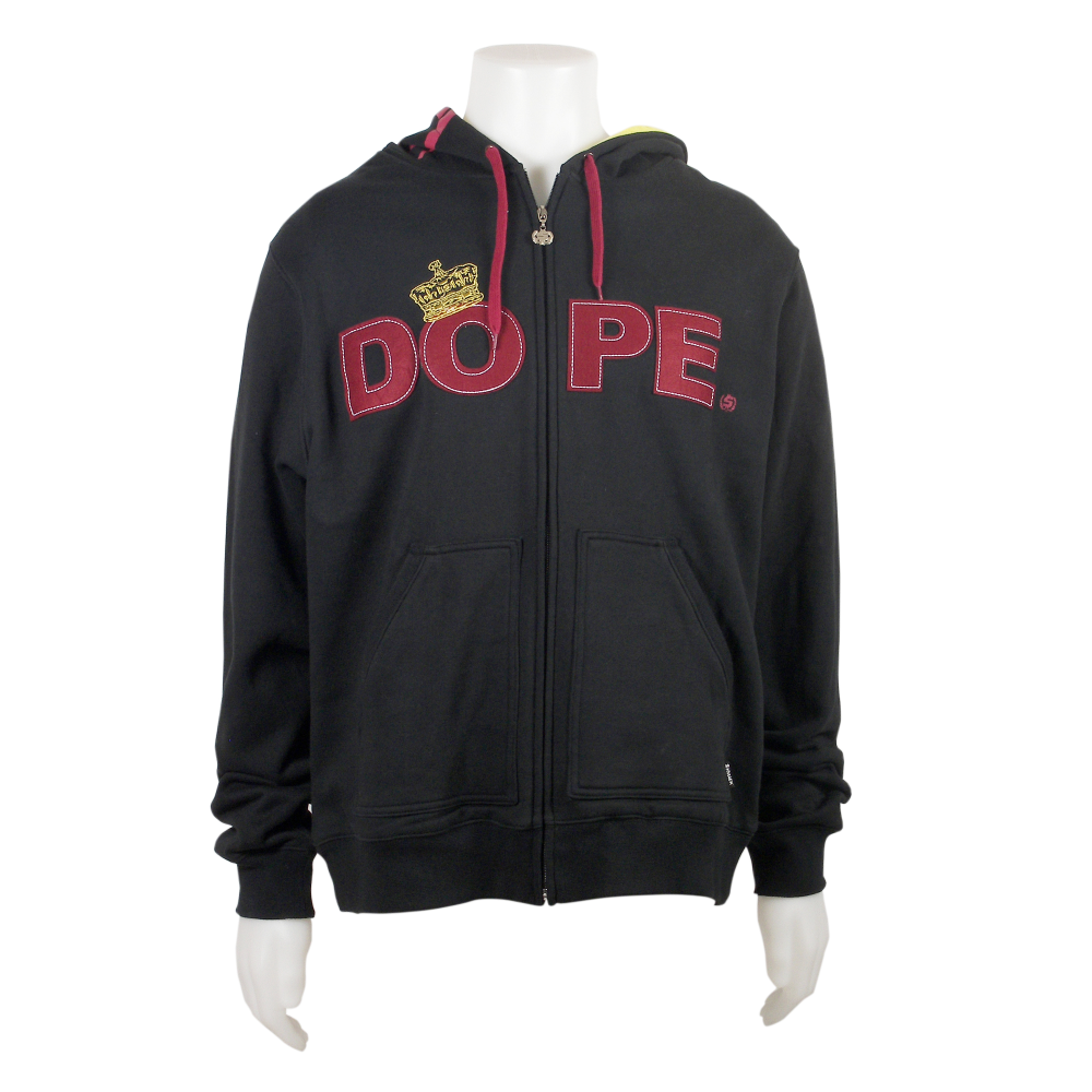 Shmack Dope Hoodie Outerwear - Men - ShoeBacca.com