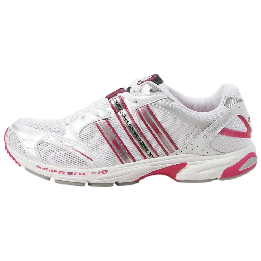 adidas adizero Mana Running Shoes - Women - ShoeBacca.com