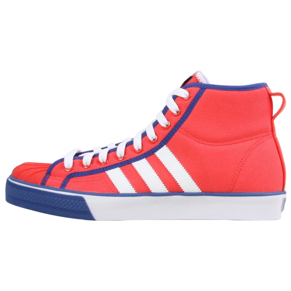 adidas NZA Shell NBA Retro Shoes - Kids,Men - ShoeBacca.com