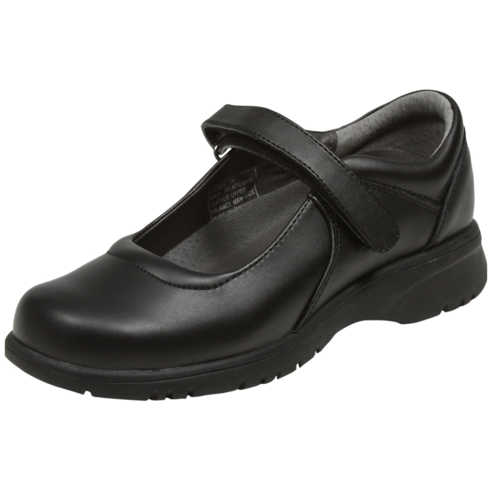 Willits Lauren(Toddler/Youth) Mary Janes Shoe - Toddler,Youth - ShoeBacca.com