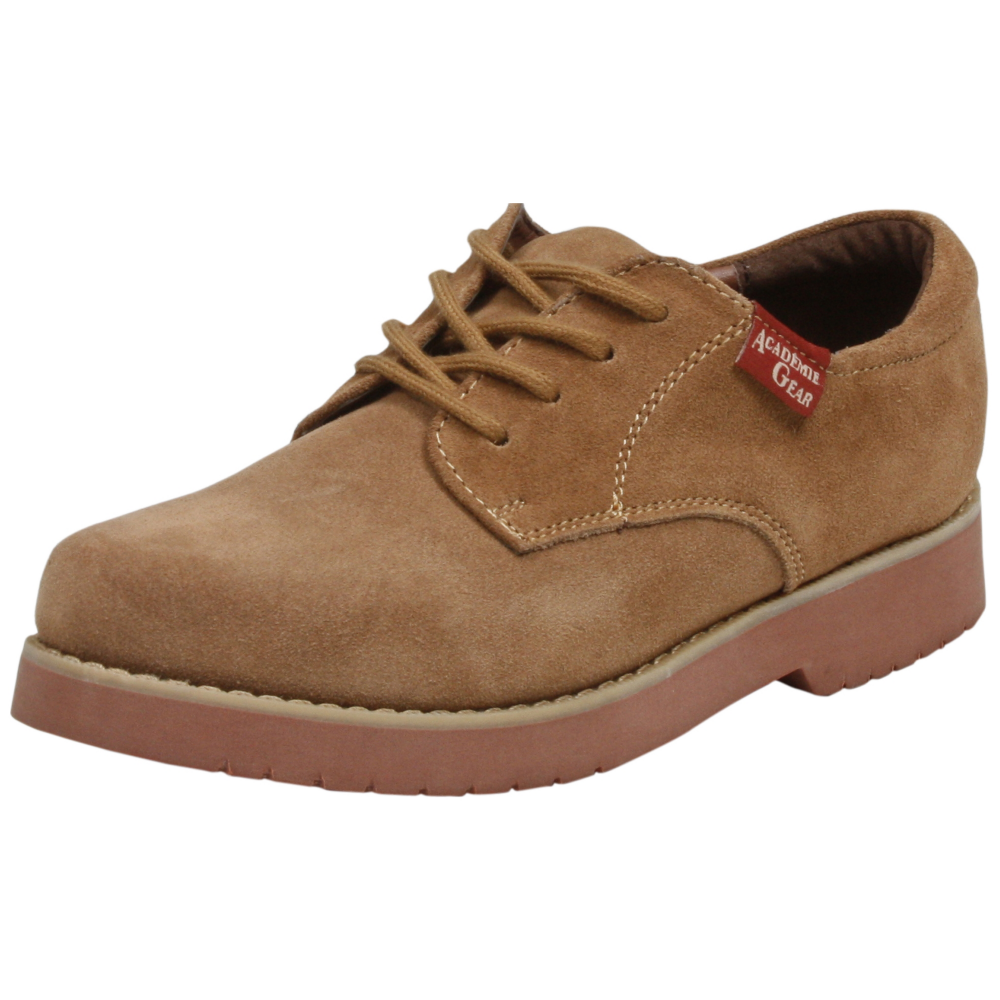 Willits James(Toddler/Youth) Oxford Shoe - Toddler,Youth - ShoeBacca.com