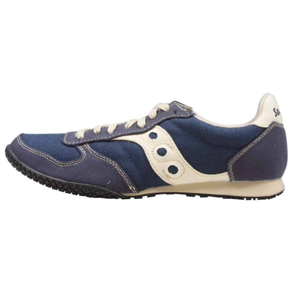 Saucony Bullet Canvas Retro Shoes - Women - ShoeBacca.com