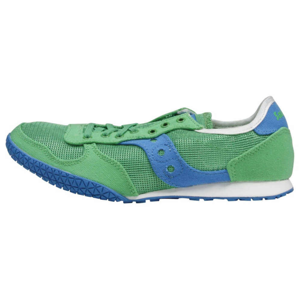 Saucony Bullet Mesh Retro Shoe - Women - ShoeBacca.com