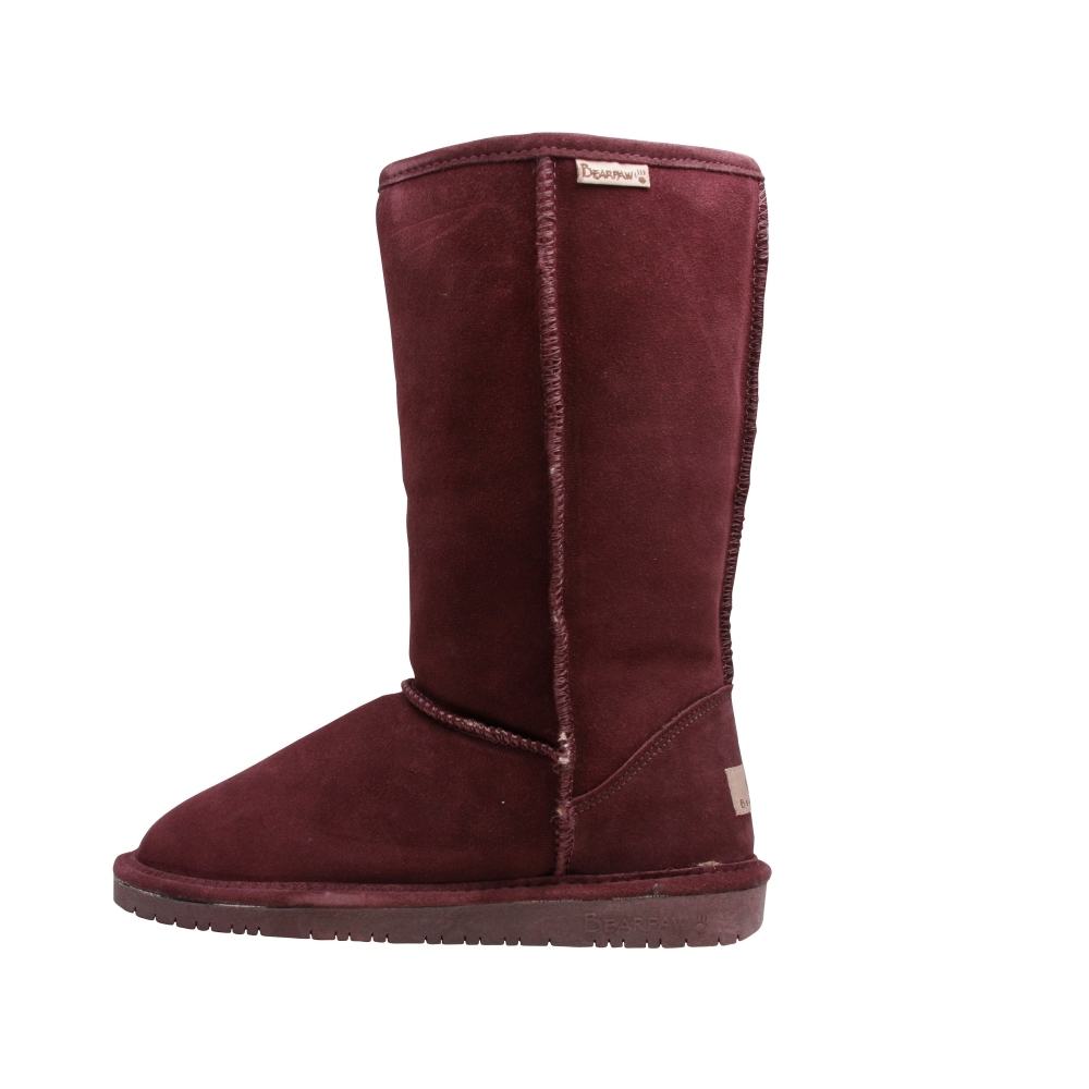 "Bearpaw Emma 12"" Boots Shoes - Women - ShoeBacca.com"