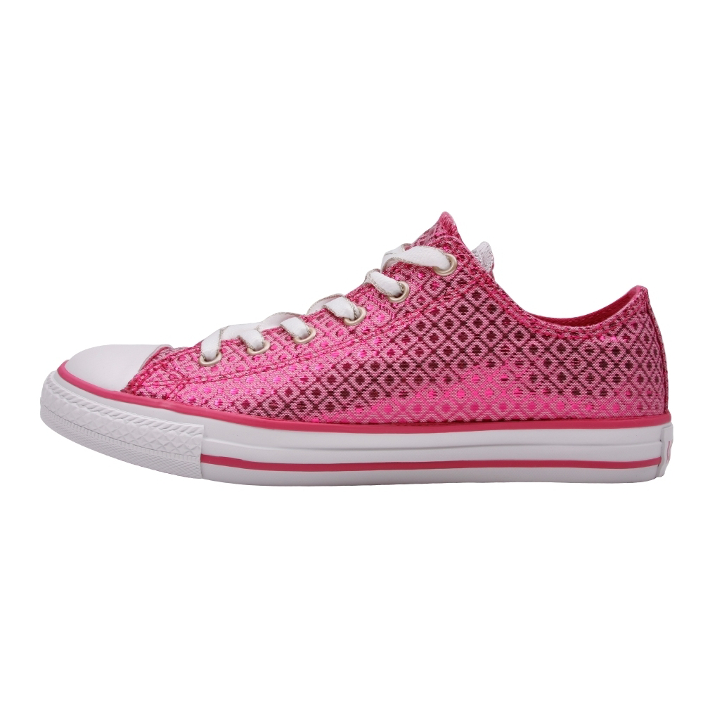 Converse Chuck Taylor AS Double Tongue Athletic Inspired Shoes - Kids - ShoeBacca.com
