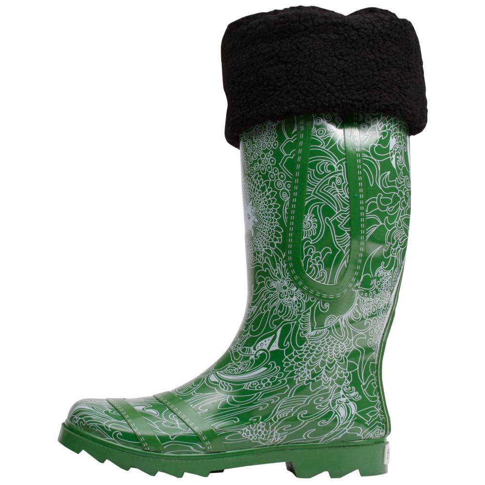 Bearpaw Ashland Rain Boots - Women - ShoeBacca.com