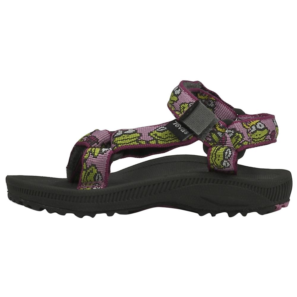 Teva Hurricane Sandals Shoe - Toddler - ShoeBacca.com
