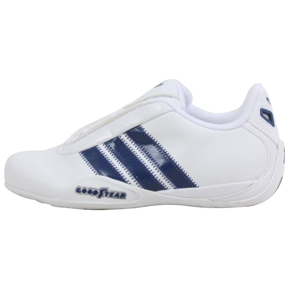 adidas Goodyear Race Driving Shoes - Kids,Toddler - ShoeBacca.com