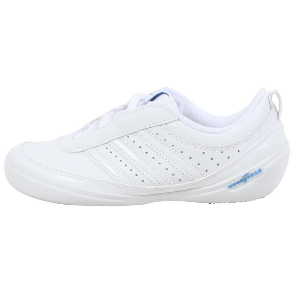 adidas Goodyear Street Driving Shoes - Toddler - ShoeBacca.com