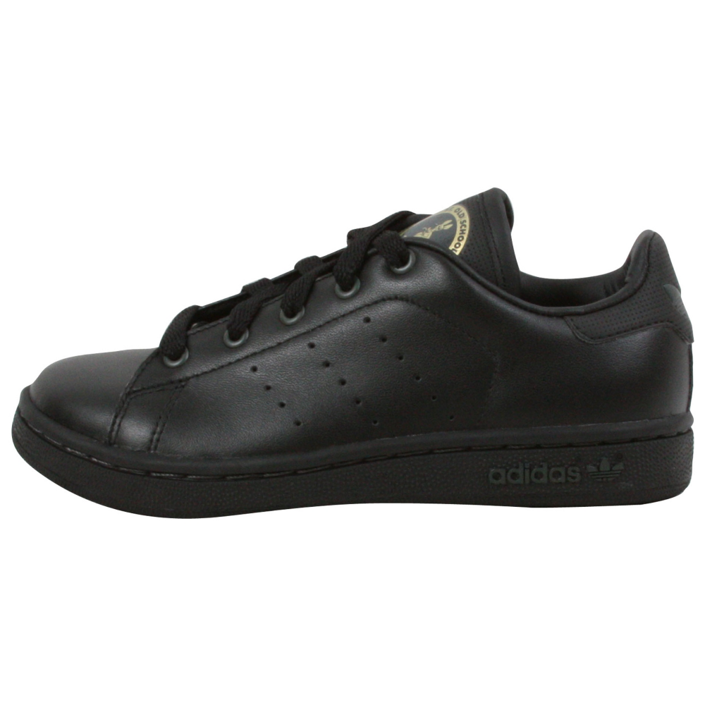 adidas Stan Smith Retro Shoes - Toddler - ShoeBacca.com