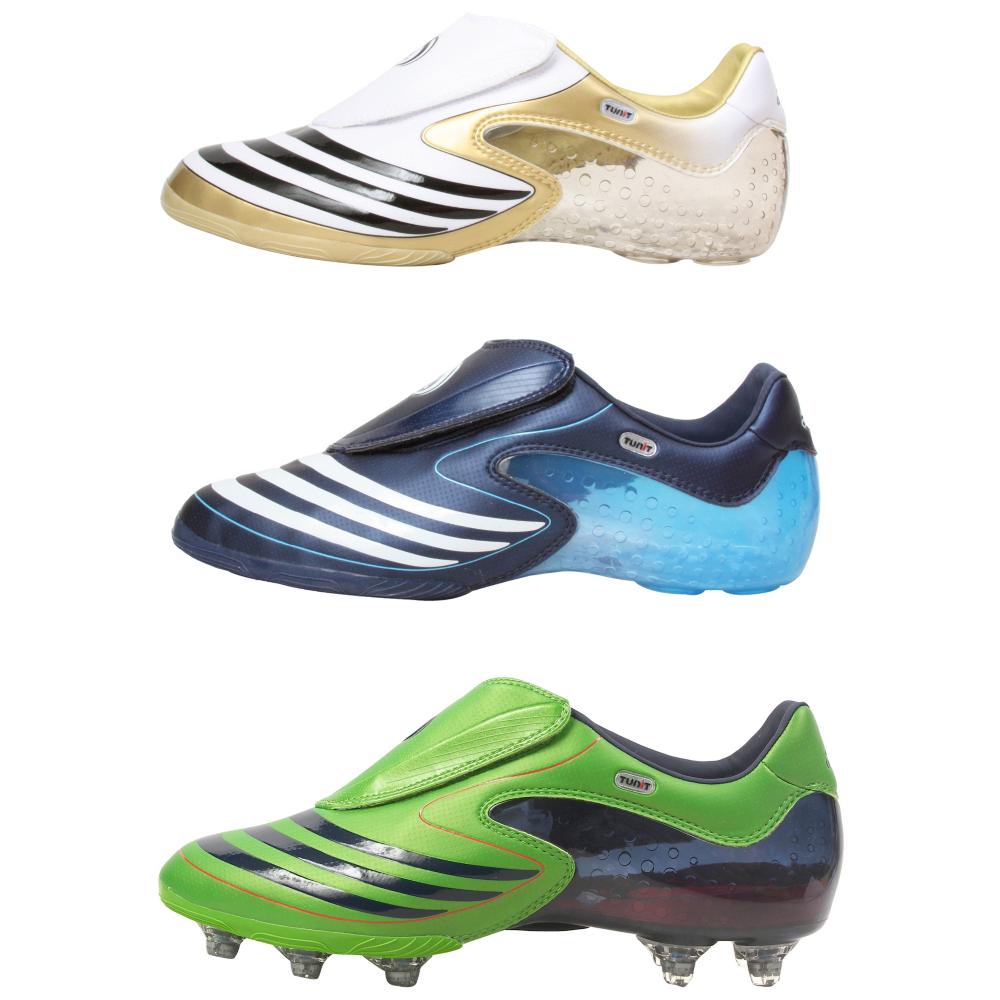 adidas F50.8 Tunit Premium Cleat Kit Soccer Shoes - Men - ShoeBacca.com