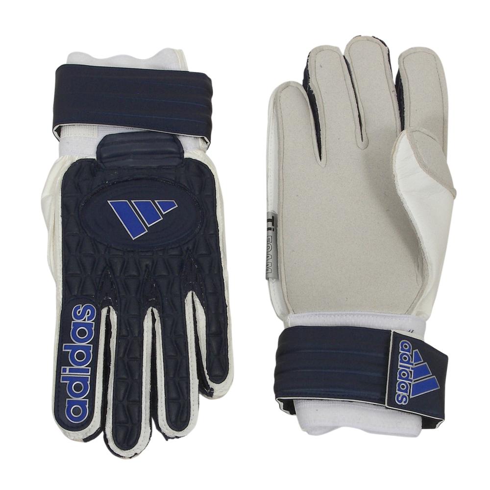 adidas Toptanium Gloves Gear - Unisex - ShoeBacca.com