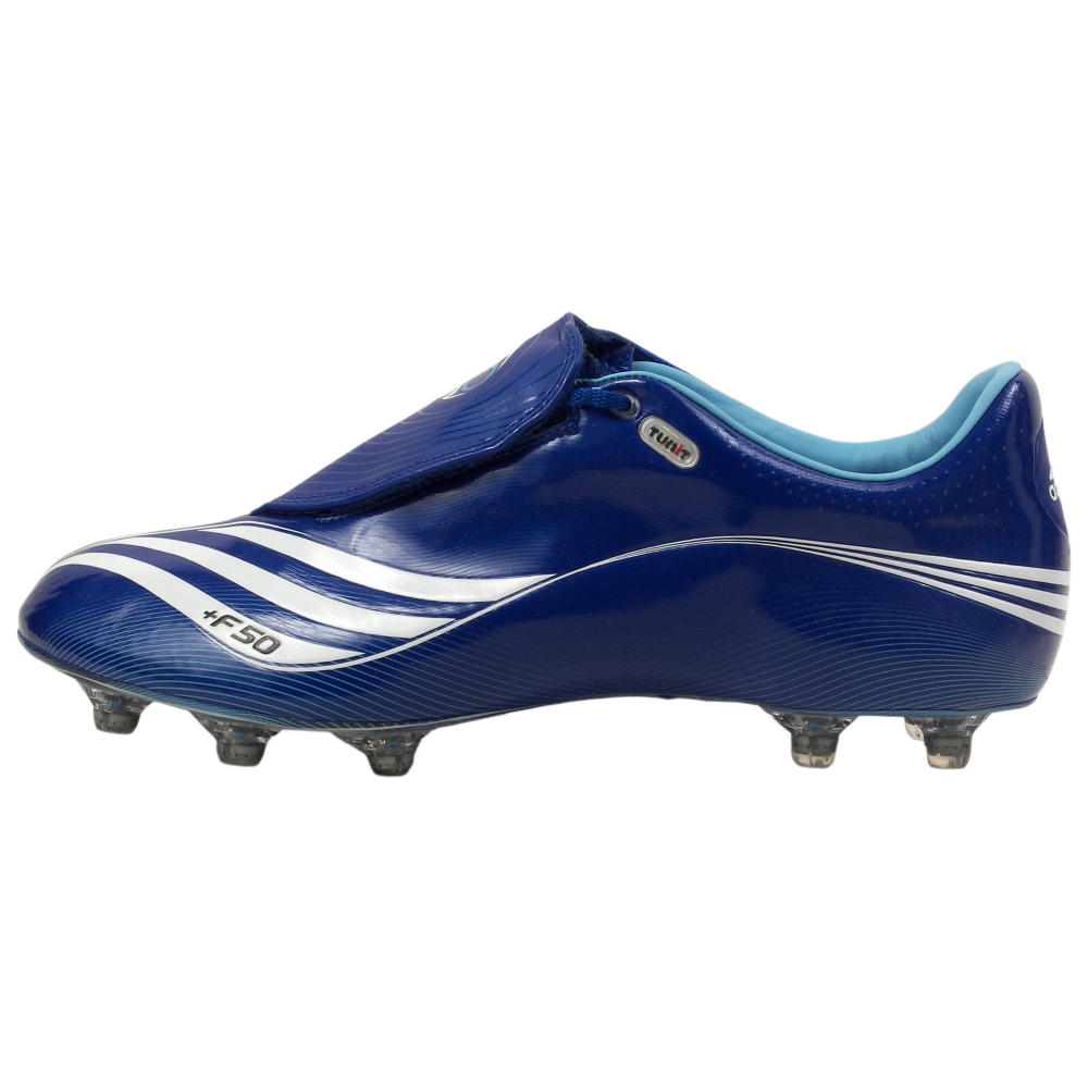 adidas + F50.7 Tunit Cleat Kit Soccer Shoes - Men - ShoeBacca.com