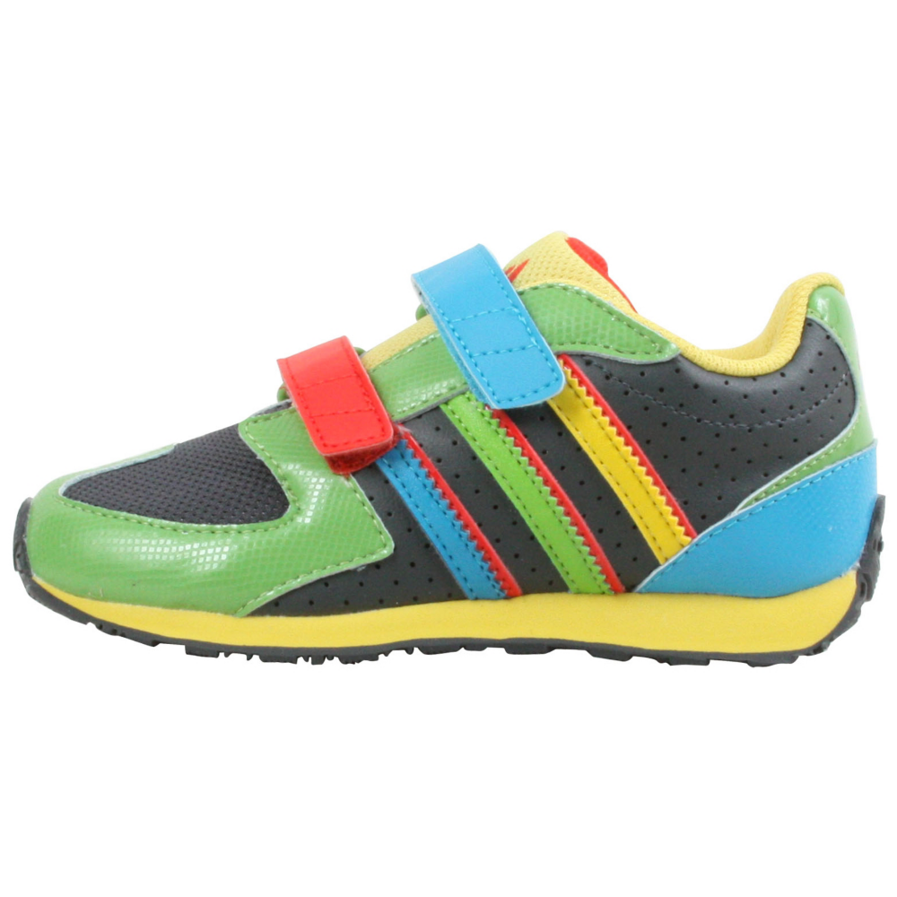 adidas StreetRun III Athletic Inspired Shoes - Infant - ShoeBacca.com