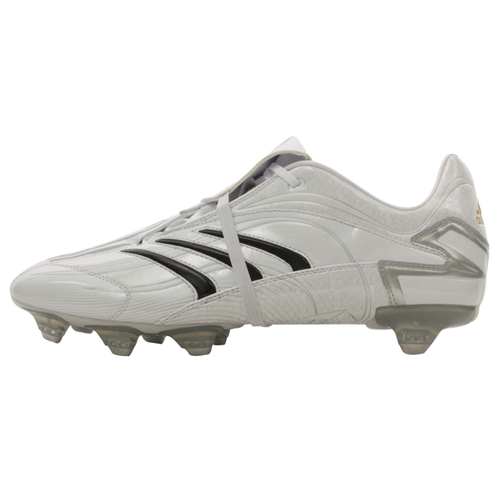 adidas + Predator Absolion TRX SG Soccer Shoes - Men - ShoeBacca.com