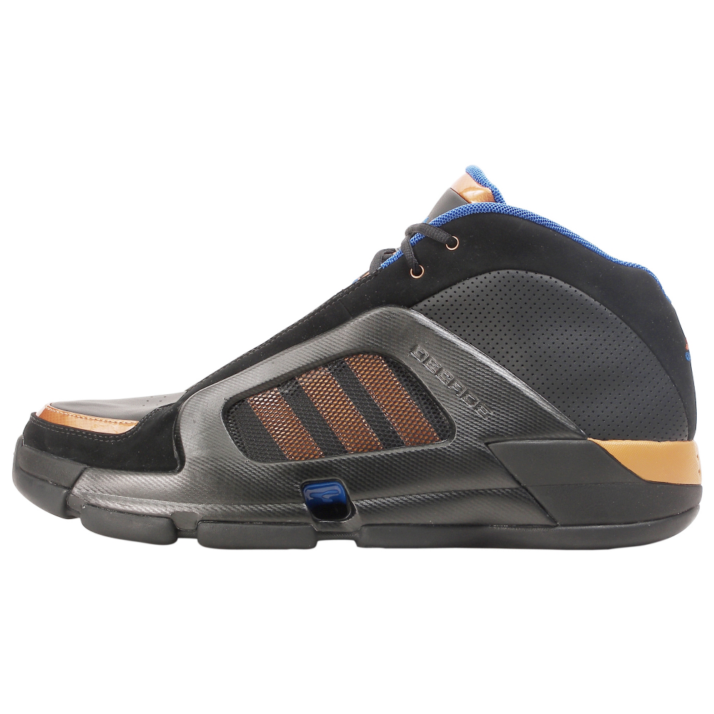 adidas All-Star GCS Decade PE Basketball Shoes - Men - ShoeBacca.com