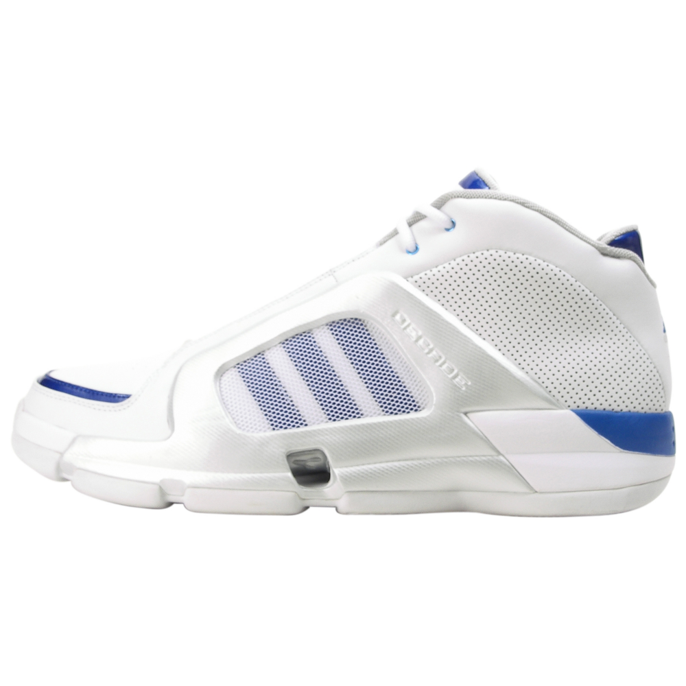 adidas All-Star Decade GCS NBA Basketball Shoes - Men - ShoeBacca.com