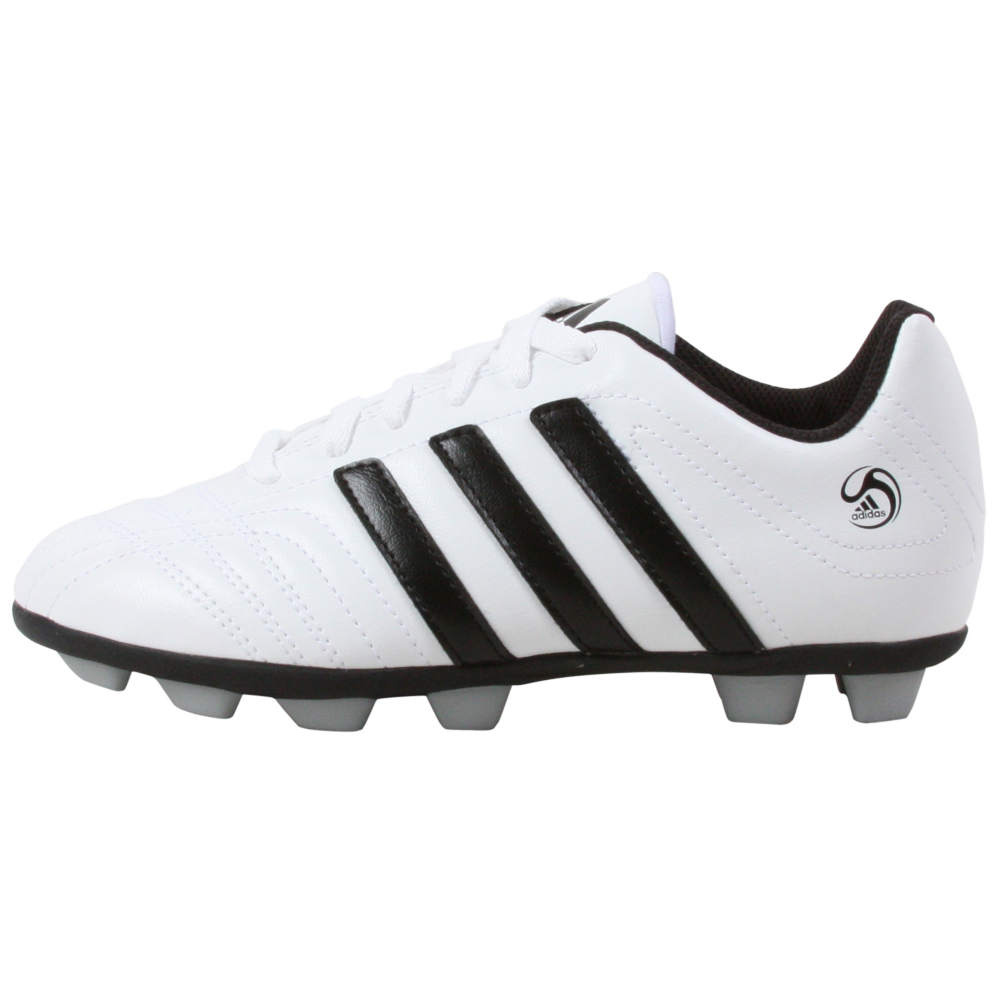 adidas Goletto TRX HG Soccer Shoes - Kids,Toddler - ShoeBacca.com