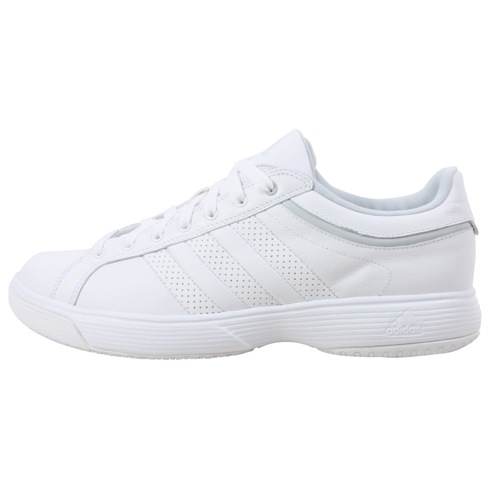 adidas Cross Court Tennis Shoes - Unisex - ShoeBacca.com