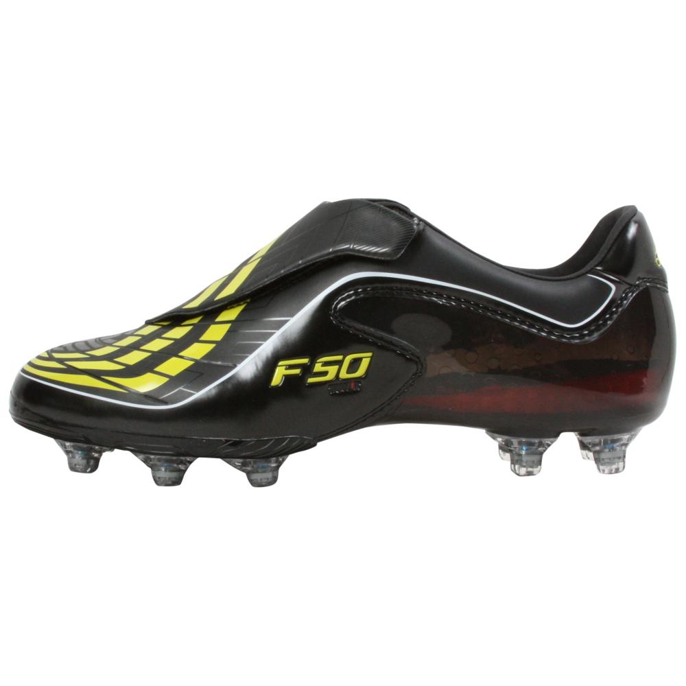 adidas F50.9 Tunit Soccer Shoes - Men - ShoeBacca.com