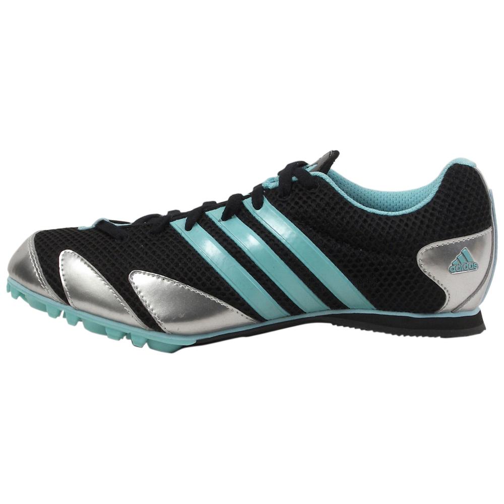 adidas Cosmos 07 Track Field Shoes - Women - ShoeBacca.com