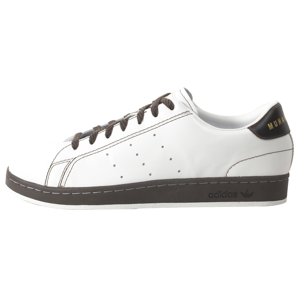adidas Ali Classic II Athletic Inspired Shoes - Men - ShoeBacca.com