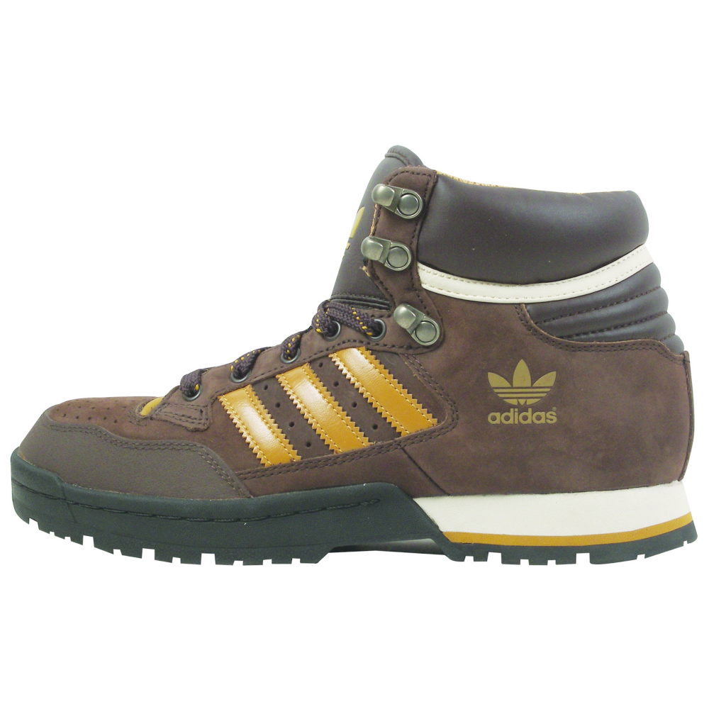 adidas Centennial Mid BT Boots Shoes - Men - ShoeBacca.com