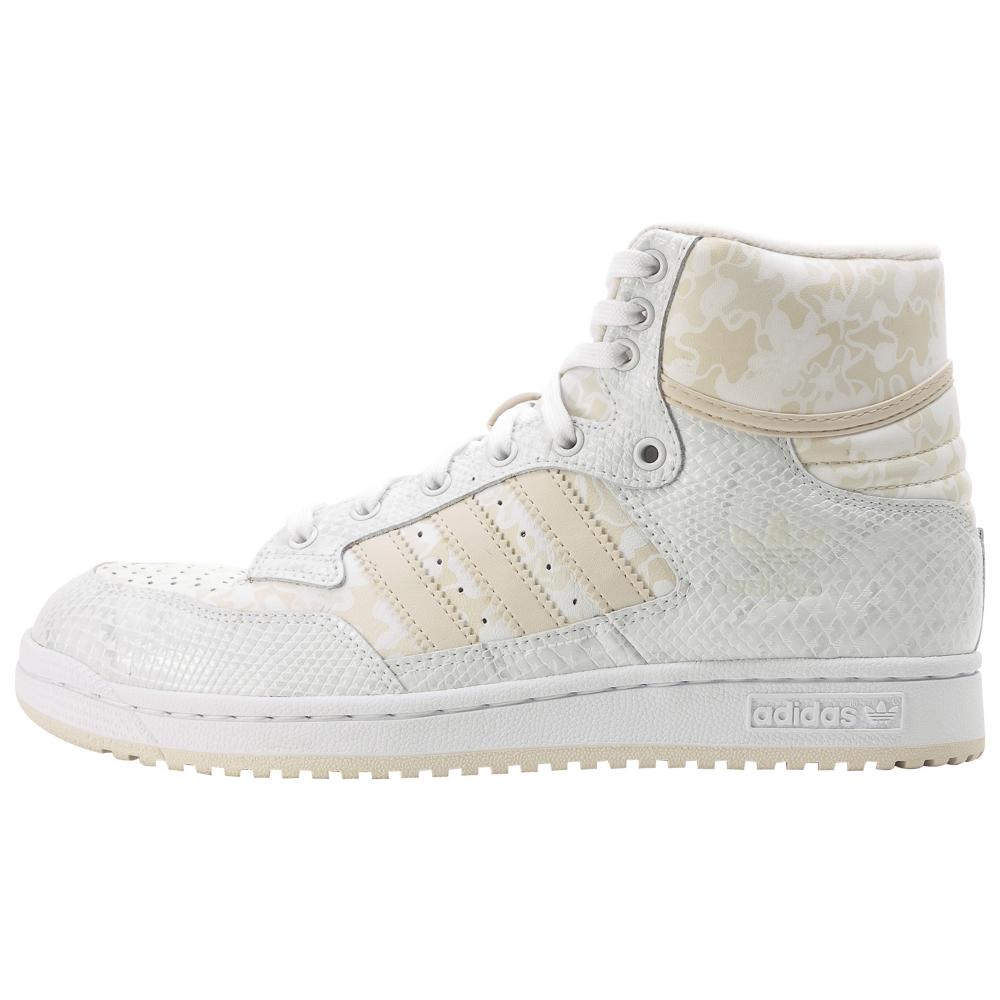 adidas Centennial Mid Retro Shoes - Men - ShoeBacca.com