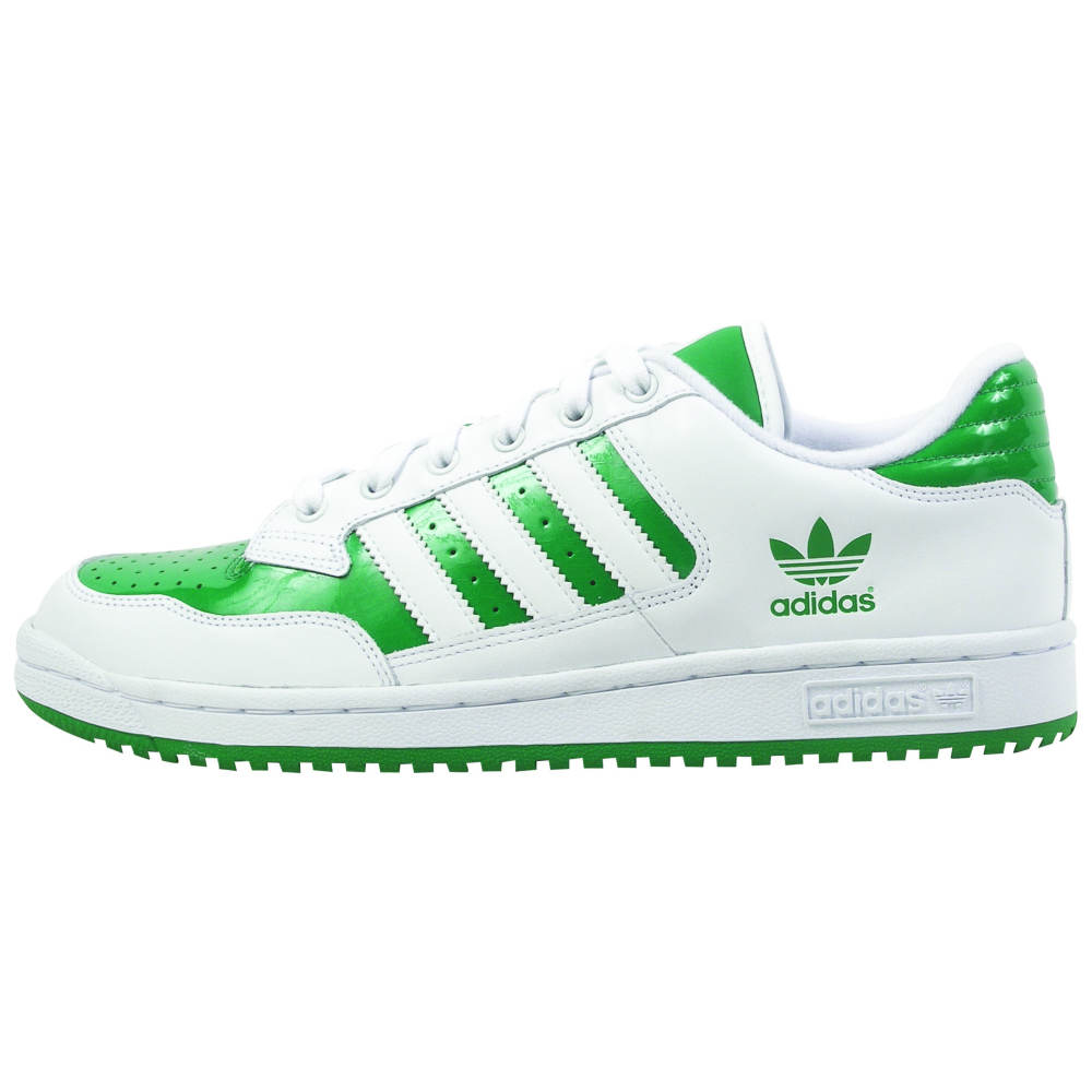 adidas Centennial Low Retro Shoes - Men - ShoeBacca.com