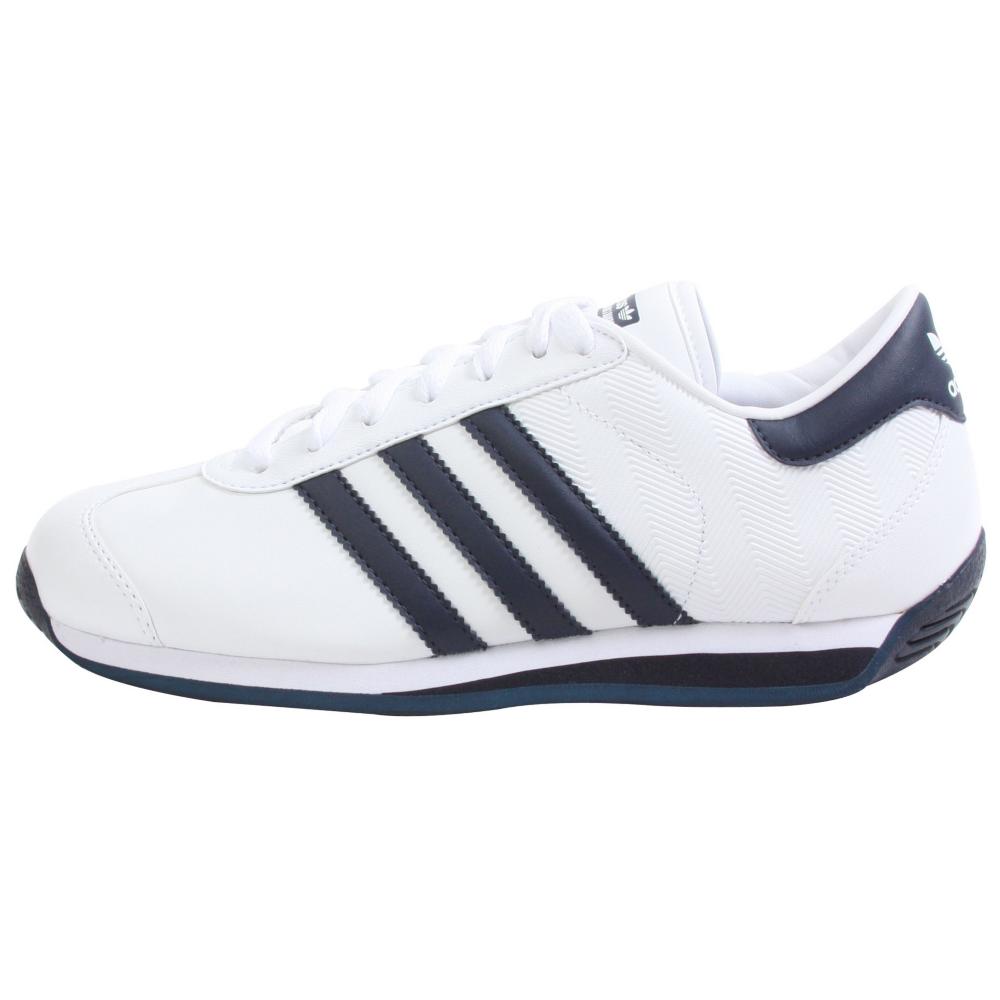 adidas Country II Retro Shoes - Kids,Men - ShoeBacca.com