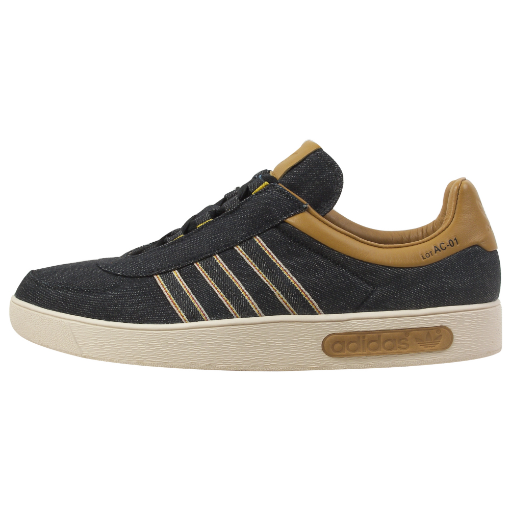 adidas Adicolor Low Retro Shoes - Men - ShoeBacca.com