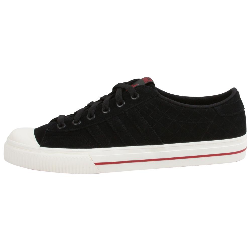 adidas AdiTennis Athletic Inspired Shoes - Men - ShoeBacca.com