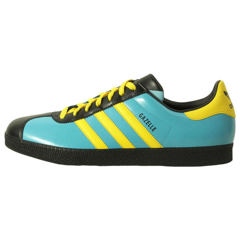 adidas Gazelle 2 Retro Shoes - Men - ShoeBacca.com