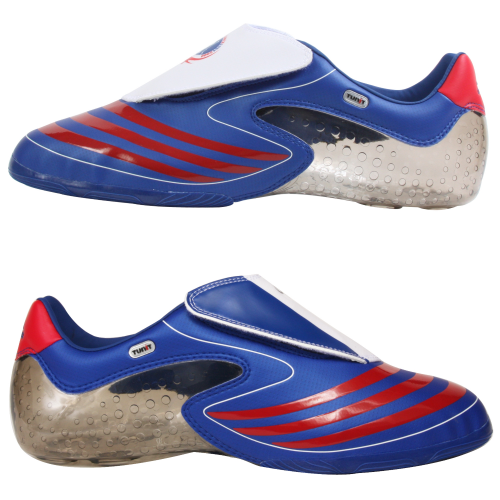 adidas F50.8 Tunit 16 Upper France Soccer Shoes - Men - ShoeBacca.com