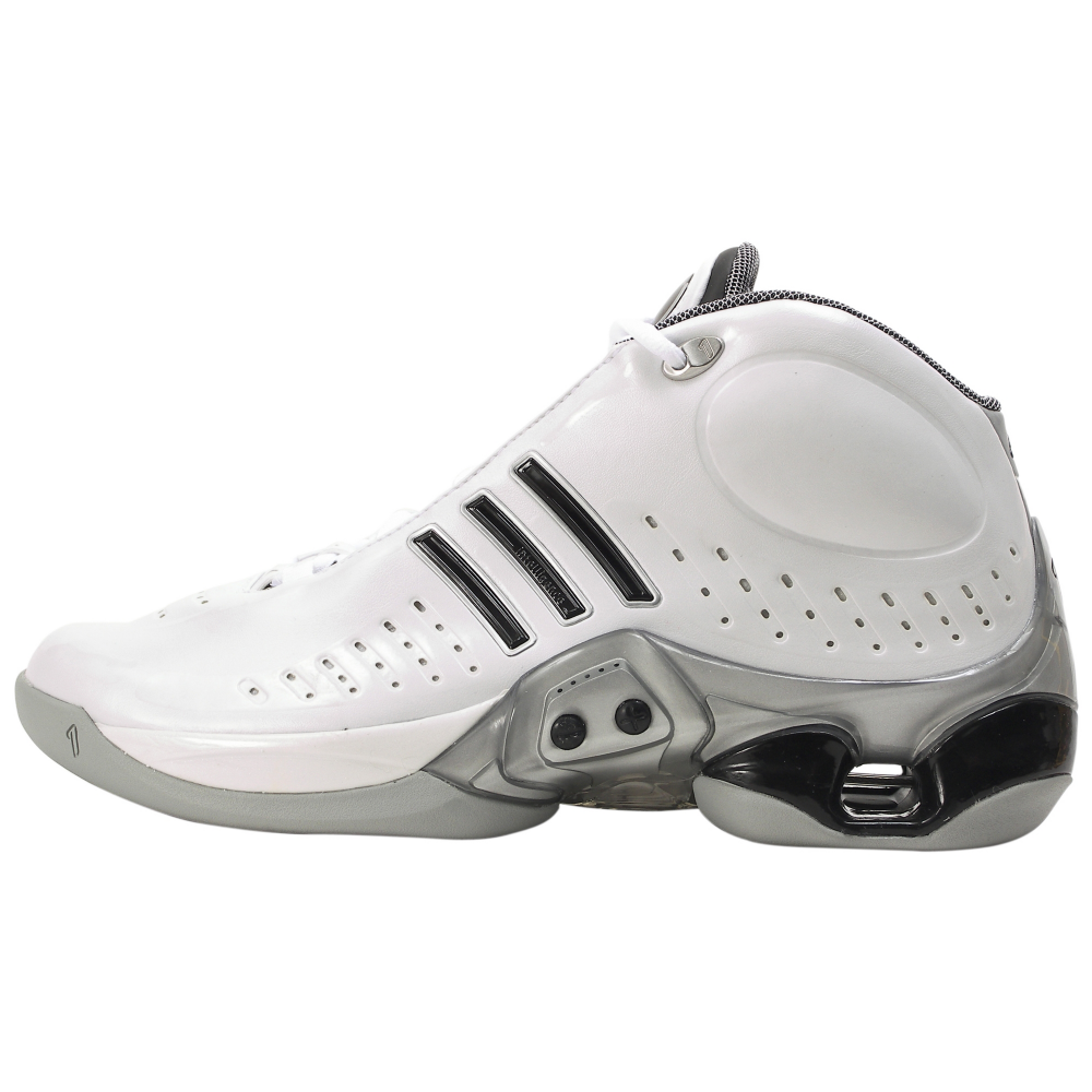 adidas 1.1 Basketball Shoes - Men - ShoeBacca.com