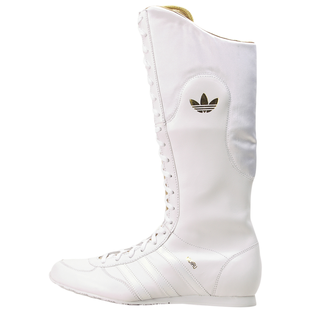 adidas Midiru Hi Boots Shoes - Women - ShoeBacca.com