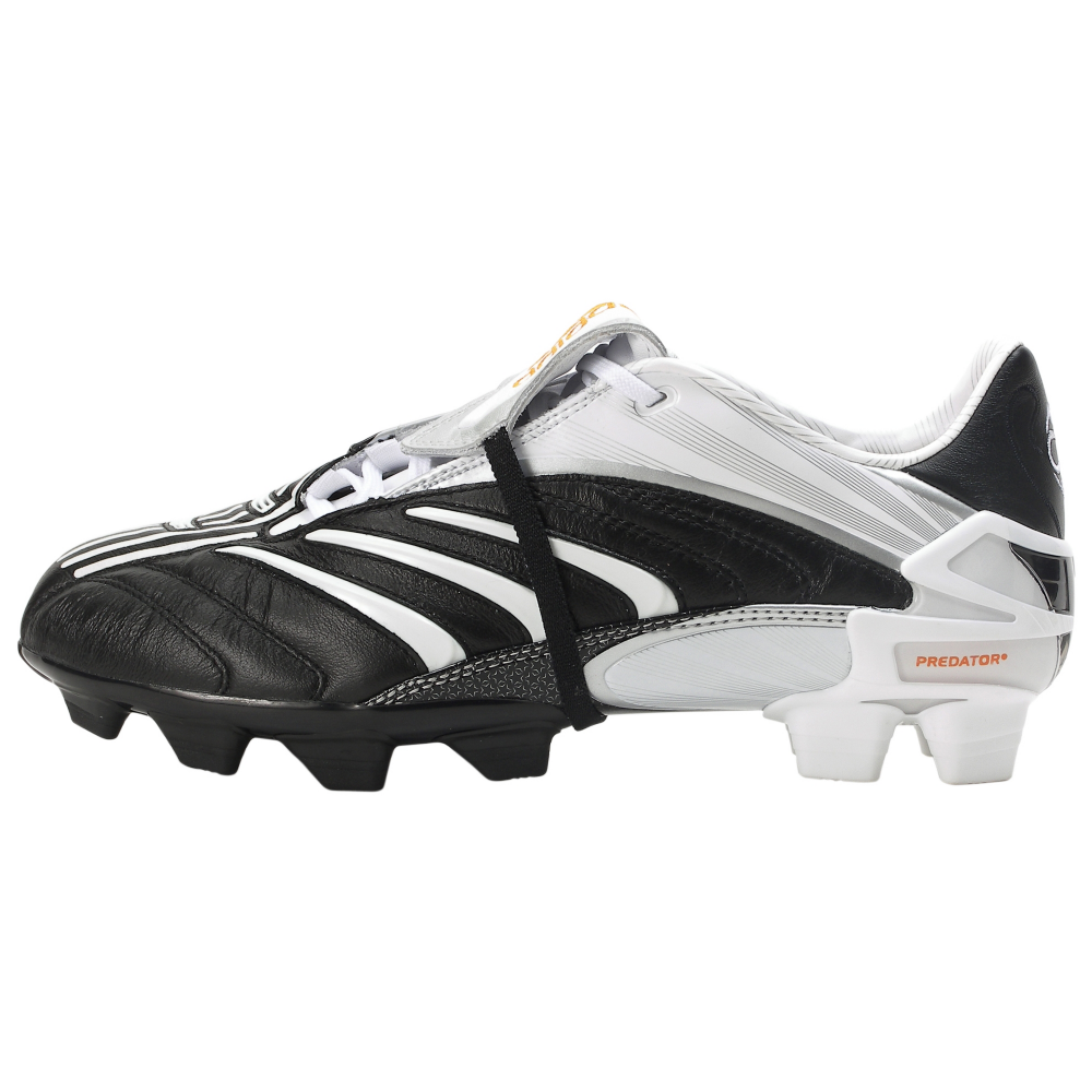 adidas + Predator Absolute TRX FG Soccer Shoes - Men - ShoeBacca.com