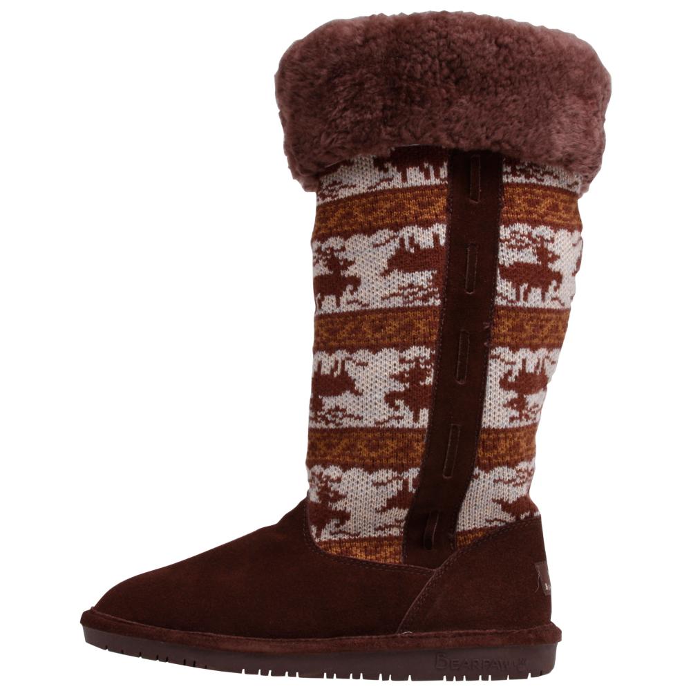 Bearpaw Blitzen Winter Boots - Women - ShoeBacca.com