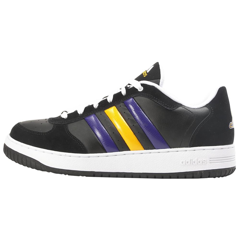 adidas BTB Low NBA Ultra Basketball Shoes - Men - ShoeBacca.com