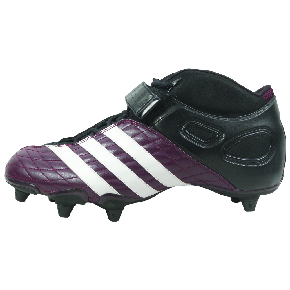 adidas Paydirt 2 TD Mid Football Shoes - Men - ShoeBacca.com