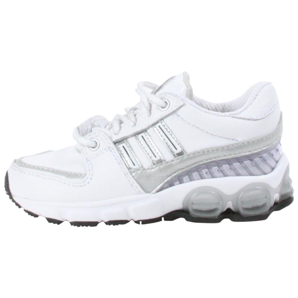adidas Marathon Heel Running Shoes - Infant,Toddler - ShoeBacca.com