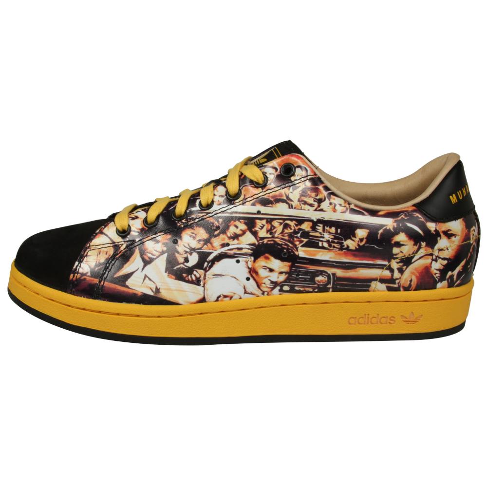 adidas Ali Classic II Retro Shoes - Men - ShoeBacca.com